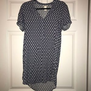 H&M Casual T-Shirt Dress